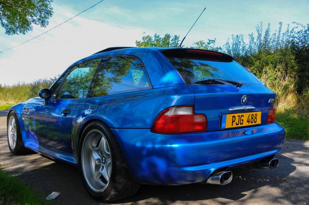 Z3mcoupe Com Forums View Single Post 2000 Bmw Z3m